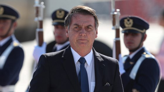"""Jair Bolsonaro sempre preferiu chamar à ditatura """"regime com autoridade"""""""