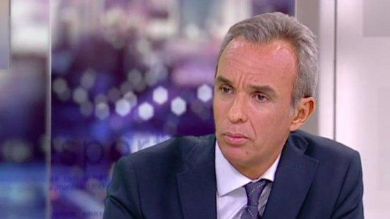 """O advogado era comentador do programa desportivo da TVI24, """"Prolongamento"""", e participava com regularidade no programa """"A Tarde é Sua""""."""