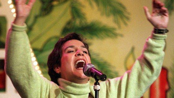 Dina morreu esta sexta-feira, 12 de abril, aos 62 anos