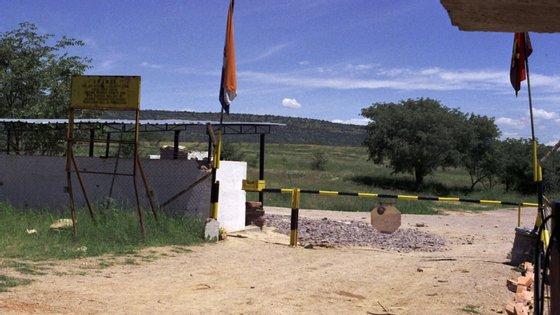 Os dados foram anunciados pelo Serviço de Migração e Estrangeiros angolano