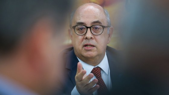 Azeredo Lopes demitiu-se na sequência da polémica do furto