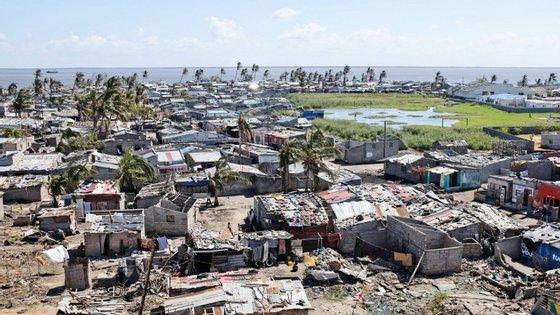 O novo balanço aponta para danos registados em 27.203 habitações
