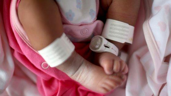 A licença de parto no caso de bebés prematuros vai ser aumentada se a criança nascer até às 33 semanas, quer fique internada ou não