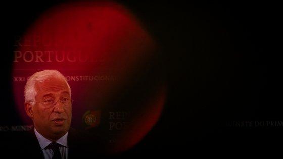 António Costa demite-se se diploma de recuperação do tempo dos professores for aprovado em votação final global.