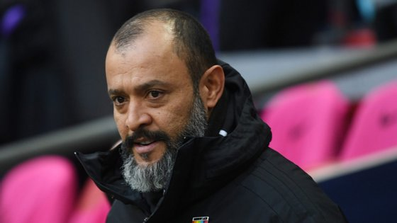 Nuno Espírito Santo levou o Wolves à Premier League na última época e este ano está a lutar pela Europa