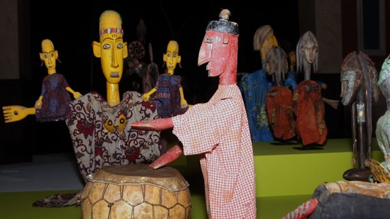 Este ano a abertura acontece no Castelo de São Jorge com o Laitrum Teatre