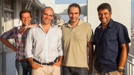 A  plataforma portuguesa já tinha sido considerada a incubadora chave de Lisboa pela revista norte-americana Wired