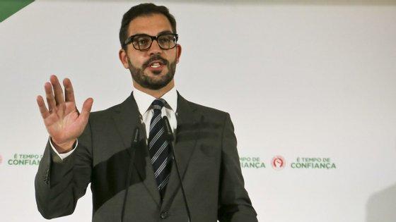 Duarte Cordeiro foi diretor de quase todas as campanhas de António Costa