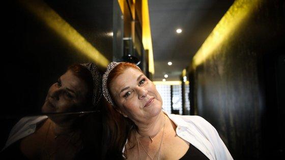 "Lena D'Água vai apresentar o seu novo disco ""Desalmadamente"""