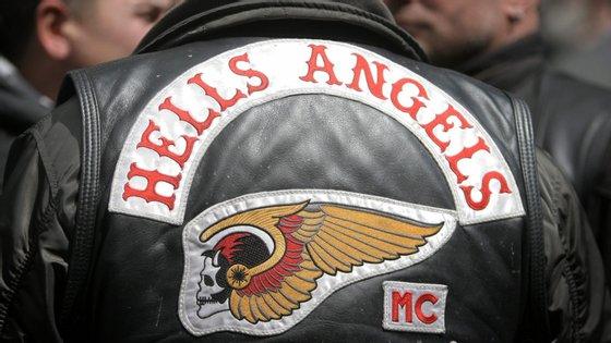 Os Hells Angels são acusados, em vários países europeus, de promover a violência e de estarem implicados no crime organizado
