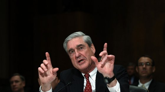 Mueller investigou as suspeitas de interferência dos russos na campanha presidencial de 2016