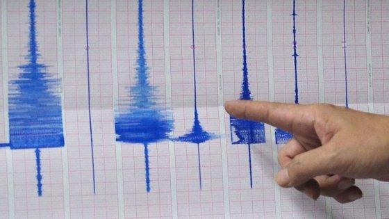 A maioria dos sismos em El Salvador tem origem no oceano Pacífico e a uma grande profundidade