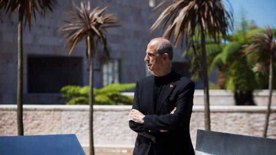 Empresário José Berardo entende que as obras de arte não podem ser penhoradas pelos bancos