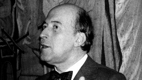Manuel de Lima, (1915-1976), violinista, pintor e escritor de ficções non sense