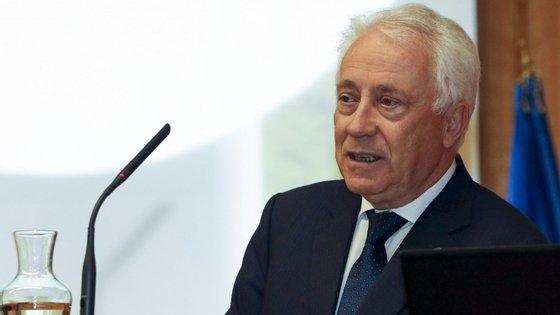 As declarações foram realizadas durante uma conferência que juntou governadores dos bancos centrais e dos quadros da área financeira da China e de países lusófonos