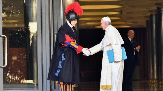 Na mesma deslocação a África, o papa Francisco visitará também Madagáscar e as ilhas Maurícias.