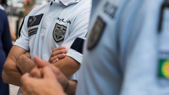 Aos detidos, foi aplicada a medida de coação de prisão preventiva