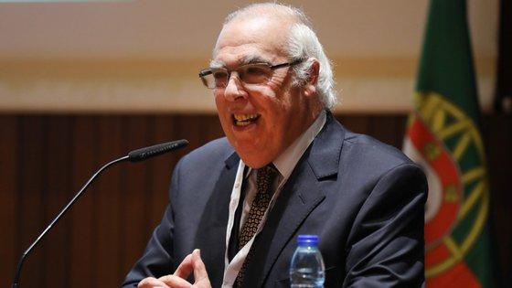 Ângelo Correia esteve no PSD entre 1976 e 1995