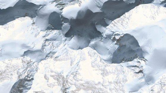 25 mil glaciares do Alasca irão perder entre 30% e 50% de sua massa até ao final do século.