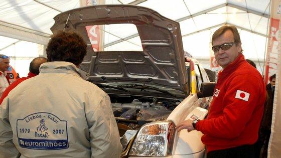 O festival é organizado pelo Museu do Caramulo, em parceria com o Automóvel Club de Portugal