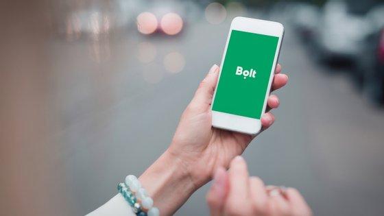 Em Portugal desde janeiro de 2018, a Bolt já chegou a Lisboa, Porto, Braga e agora Algarve