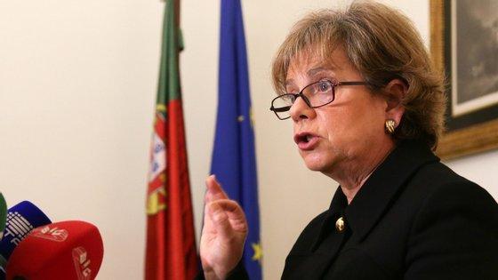 Maria Lúcia Amaral discorda da interpretação do governo na questão dos salários devolvidos