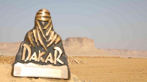 O Dakar2020 arranca em 5 de janeiro e acaba a no dia 17 do mesmo mês
