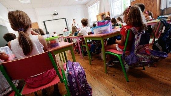 Em Portugal, quase metade dos professores tem mais de 50 anos e a faixa etária acima dos 60 já representa 20% da classe