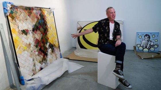 """""""Smile High Club"""" é inaugurada esta sexta-feira na galeria Underdogs, em Lisboa"""