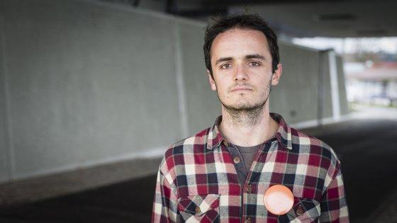 Miguel Duarte é o jovem português constituído arguido em Itália e alvo de investigação por auxílio à imigração ilegal