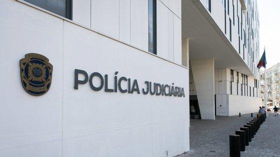 O homem tem 40 anos e foi localizado no concelho de Lisboa