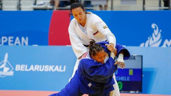 Esta será a sétima medalha de Portugal no Minsk2019