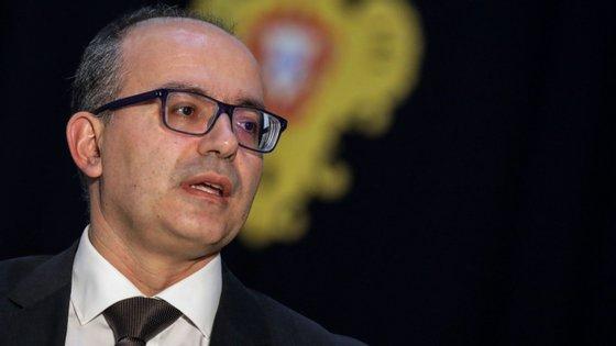 Os magistrados estão mobilizados contra as propostas de alteração do Estatuto do Ministério Público do PS e PSD