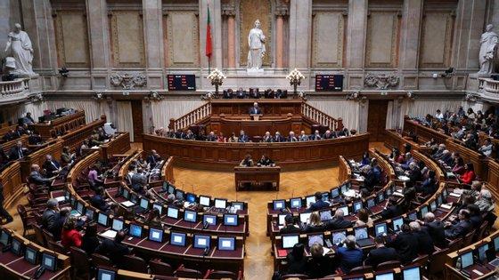 O Sindicato dos Magistrados do MP registou esta quarta-feira uma adesão entre 90 e 100%, no primeiro de três dias de greve