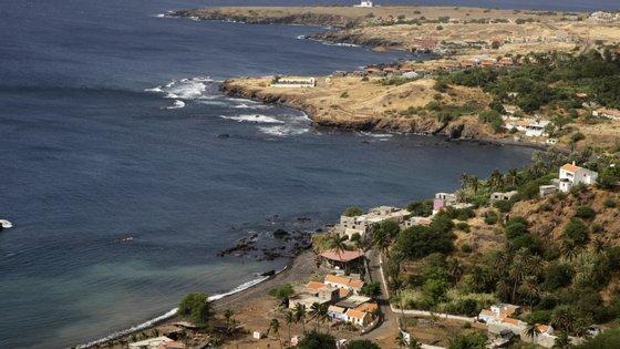 Cidade Velha foi a primeira cidade construída pelos europeus, tornando-se na primeira capital do arquipélago