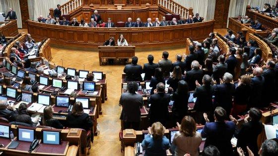 A proposta do Governo que altera o Código do Trabalho foi aprovada na generalidade