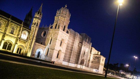 Estudo foi feito tendo por base a população da Área Metropolitana de Lisboa