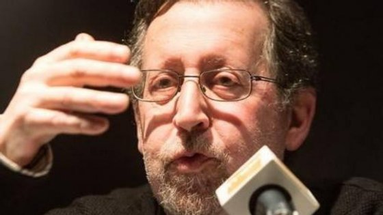 """António Manuel Hespanha nasceu em 1945, em Coimbra, e defendeu a sua tese de doutoramento, """"As Vésperas do Leviathan"""" (1986)"""