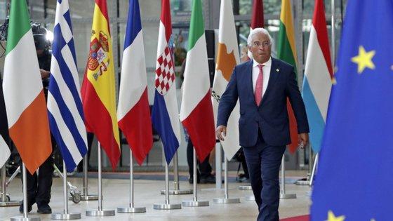 Depois de já ter falhado um acordo na cimeira de 20 de junho, o Conselho Europeu voltou a não entender-se esta segunda-feira