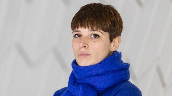 O trabalho de Diana Policarpo, tal como dos outros finalistas, estão em exposição, desde 15 de maio, no MAAT