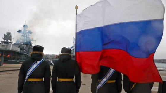 O submarino já foi levado para a base naval de Severomorsk, no mar de Barents
