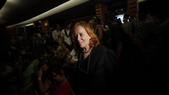 Maria do Céu Guerra de Oliveira e Silva nasceu em Lisboa, a 26 de maio de 1943