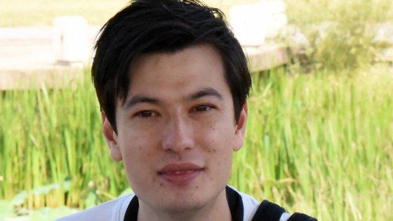 A família de Alek Sigley deu o alerta do seu desaparecimento em 27 de junho