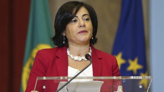 """""""É essencial aproveitar o novo ciclo político para se reavaliar a viabilidade de uma resposta política europeia"""", disse Gabriela Figueiredo Dias"""