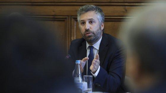 """O programa """"Arrendamento Acessível"""" está a ser liderado por Pedro Nuno Santos, ministro das Infraestruturas e da Habitação"""