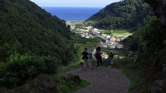 """O Inventário Florestal, que """"começou por São Miguel, vai estender-se às restantes ilhas"""""""