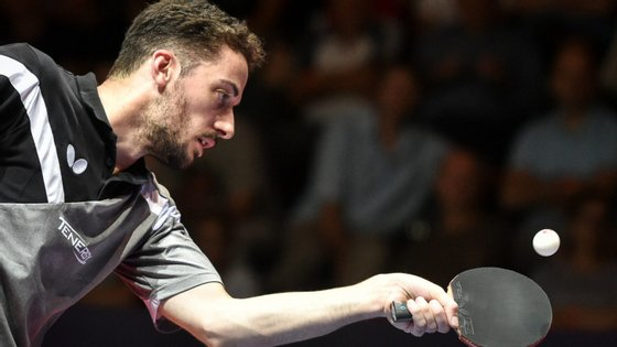 Marco Freitas ocupa a 30.ª posição do 'ranking' mundial