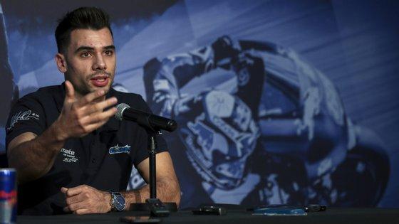 Pela primeira vez, Miguel Oliveira viu-se batido em qualificação pelo seu companheiro na equipa Tech3, o malaio Hafyzh Siahrin
