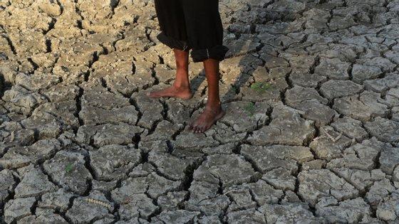 Todos os anos, os desastres climáticos custam 463 mil milhões de euros