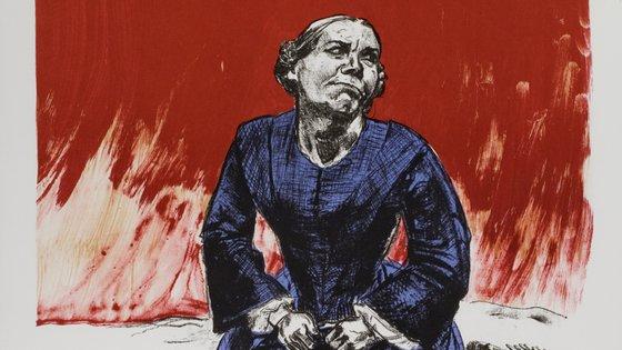 """""""Come to Me"""", a partir da obra 'Jane Eyre' de Charlote Brönte, 2001-2002"""